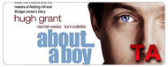 About a Boy: Trailer