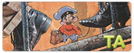 An American Tail: Trailer