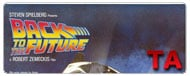 Back to the Future: Featurette - Huge Hit