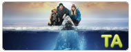 Big Miracle: Junket Interview - Kristen Bell