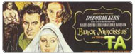 Black Narcissus: Trailer
