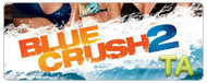 Blue Crush 2: Featurette - Elizabeth Getting Makeup