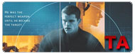 The Bourne Identity: Trailer