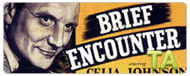 Brief Encounter: Trailer B