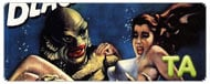 Creature from the Black Lagoon: Swimming