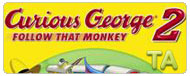 Curious George 2: Follow That Monkey!: DVD Trailer