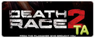 Death Race 2: Interview - Luke Goss V