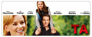 Definitely, Maybe: Love Story Mystery