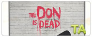 The Don is Dead: Trailer
