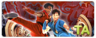 Double Dragon: Trailer