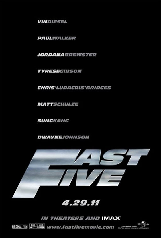 fast five sung kang. Fast Five: Interview - Sung