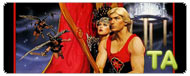 Flash Gordon: Teaser Trailer