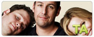 Funny People: Featurette - Adam Sandler Returns to Stand Up