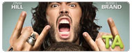 Get Him to the Greek: Junket Interview - Russell Brand II