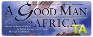 A Good Man in Africa: Trailer