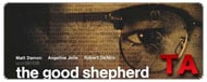 The Good Shepherd: Trailer