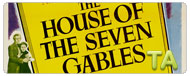 The House of the Seven Gables: Trailer