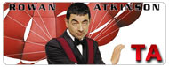 Johnny English: Teaser Trailer