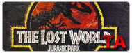 The Lost World: Jurassic Park II: Trailer