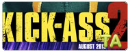 Kick-Ass 2: International Trailer