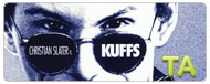 Kuffs: Trailer