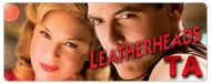 Leatherheads: Snuggle and Play Nice