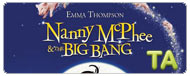 Nanny McPhee Returns: Emma Thompson Star Ceremony B-Roll VI