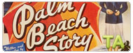 The Palm Beach Story: Trailer