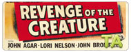 Revenge of the Creature: Love