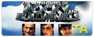 The Adventures of Rocky & Bullwinkle: Trailer