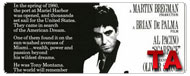 Scarface: TV Spot - Back in Theaters