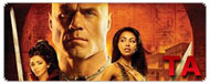 The Scorpion King 2: Rise of a Warrior: Trailer