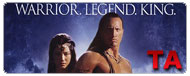 The Scorpion King: Trailer