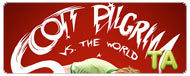 Scott Pilgrim vs. The World: Video Blog #8