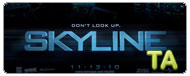Skyline: TV Spot - Stay Away from the Light