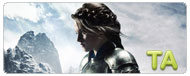 Snow White and the Huntsman: Featurette - Fight With Finn