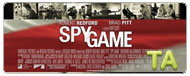 Spy Game: Trailer