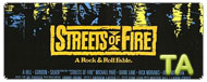Streets of Fire: Trailer