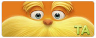Dr. Seuss' The Lorax: Featurette - Betty White