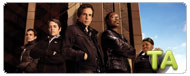 Tower Heist: Featurette - The Cast