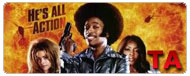 Undercover Brother: Trailer