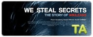 We Steal Secrets: The Story of WikiLeaks: Secrets
