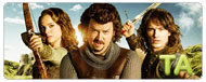 Your Highness: JKL - Danny McBride I