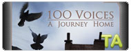 100 Voices: A Journey Home: Trailer