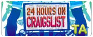 24 Hours on Craigslist: Trailer