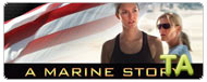 A Marine Story: Behind the Scenes - Good Morning