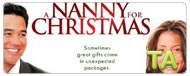 A Nanny for Christmas: Trailer