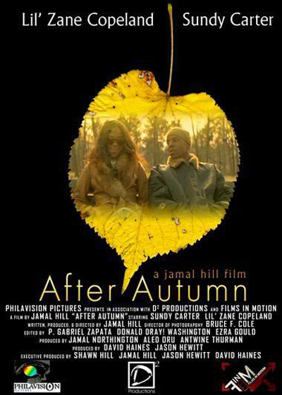 After Autumn Poster