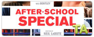 After-School Special: Trailer