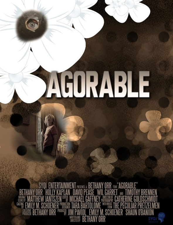 Agorable Poster